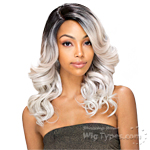 Sensual Vella Vella Synthetic Hair Wig - EVELYN