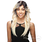 Sensual Vella Vella Synthetic Hair Wig - FARRAH