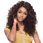 Sensual Vella Vella Synthetic Hair Lace Front Wig - JENNY