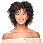 Sensual Vella Vella Synthetic Hair Wig -  JESSIE