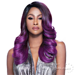Sensual Vella Vella Synthetic Hair Wig - JULIE