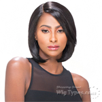 Sensual Vella Vella Synthetic Hair Lace Front Wig - KAY
