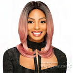 Sensual Vella Vella Synthetic Hair Wig - LAYLA