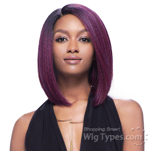 Sensual Vella Vella Synthetic Hair Wig - LEXI