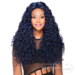 Sensual Vella Vella Synthetic Hair Lace Front Wig - LOGAN
