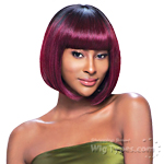 Sensual Vella Vella Synthetic Hair Wig - MANDY