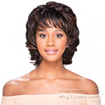 Sensual Vella Vella Synthetic Hair Wig - MISTY