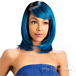 Sensual Vella Vella Synthetic Hair Wig - MOLLY