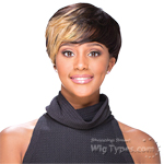 Sensual Vella Vella Synthetic Hair Wig - NADIA