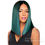 Sensual Vella Vella Synthetic Hair Lace Front Wig - NAOMI