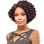 Sensual Vella Vella Synthetic Hair Wig - RAVEN