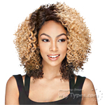 Sensual Vella Vella Synthetic Hair Lace Front Wig - RHEA