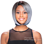 Sensual Vella Vella Synthetic Hair Lace Front Wig - RIRI