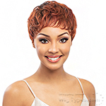 Sensual Vella Vella Synthetic Hair Wig - HARLEY