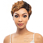 Sensual Vella Vella Synthetic Hair Wig - MELODY