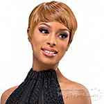Sensual Vella Vella Synthetic Hair Wig - NEAL