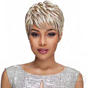 Sensual Vella Vella Synthetic Hair Wig - RITA