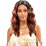 Sensual Vella Vella Synthetic Hair Lace Front Wig - SHAKIRA