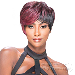 Sensual Vella Vella Synthetic Hair Wig - SONIA