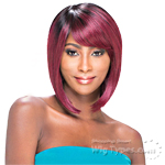 Sensual Vella Vella Synthetic Hair Wig - TAMEKA