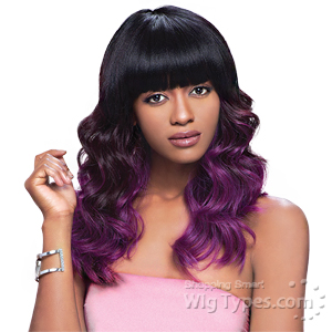 Sensual Vella Vella Synthetic Hair Wig - TAYLOR