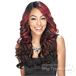 Sensual Vella Vella Synthetic Hair Lace Front Wig - TERRA