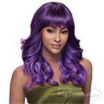 Sensual Vella Vella Synthetic Hair Wig - TIFFANY