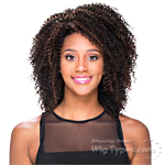 Sensual Vella Vella Synthetic Hair Wig - WENDY