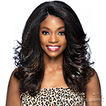 Vivica Fox Synthetic HD Swiss Lace Front Wig - POOKY