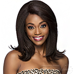 Vivica Fox Synthetic HD Swiss Lace Front Wig - YESENIA