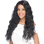 Vivica Fox Synthetic Swiss Lace Front Wig - AL-YOANA