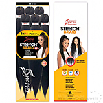 Vivica Fox Spetra Synthetic Braid - 6X STRETCH BRAID 25