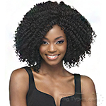 Vivica Fox Synthetic Hair Pure Stretch Cap Wig - BUFFY