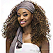 Vivica Fox Synthetic Hair Headwrap Wig - HWR FAIRY