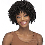 Vivica Fox Synthetic Hair Pure Stretch Cap Wig - EFFIE