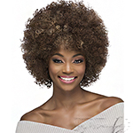 Vivica Fox Synthetic Hair Pure Stretch Cap Wig - KIPPA