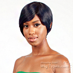 A Belle Synthetic Hair Wig - VOIR