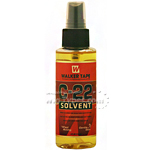 Walker Tape C-22 Solvent Cleaner 4oz