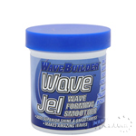 Wave Builder Wave Jel  Wave Forming Smoother 3.5oz