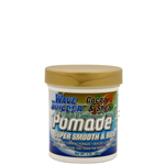 Wave Builder Cocoa & Shea Pomade 3oz