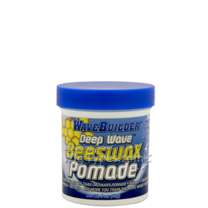 Wave Builder Deep Wave Beeswax Pomade 3oz