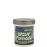 Wave Builder Natural Wave Pomade 3oz