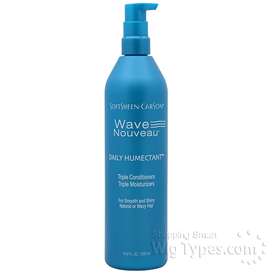 Can You Use Wave Nouveau On Natural Hair