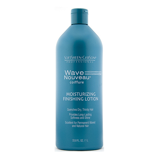 Wave Nouveau Moisturizing Finishing Lotion 33 8oz
