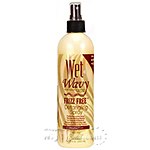 Wet-N-Wavy Frizz Free Detangling Spray 8oz