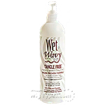 Wet-N-Wavy Vitamin E Leave-In Conditioner Tangle Free 16oz