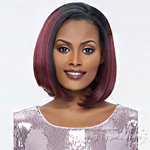 Harlem 125 Synthetic Hair Wig 2 Go Half Wig - WG200