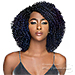 WIGO Collection Synthetic Hair Extreme Side Deep Natural Plucked Lace Front Wig - LACE GIGI (Ear-to-Ear Elastic Band Wig)