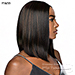 Wigo Collection Synthetic Natural Center Part Lace Front Wig - LACE ELLA