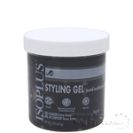 Isoplus Styling Gel - Extra Conditionging Dark 16 oz
